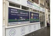 Techpremium Courbevoie - La Garenne Colombes